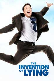 The Invention of Lying Review Cover
