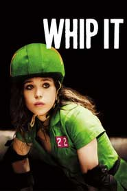 Whip It Review Cover