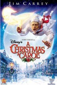 A Christmas Carol Review Cover