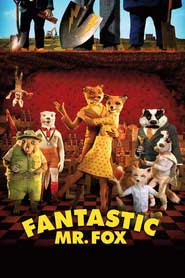 Fantastic Mr. Fox Review Cover