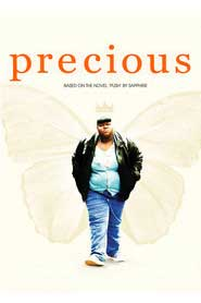 Precious Review Cover
