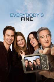 Everybody's Fine Review Cover