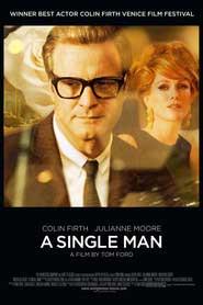 A single man move review