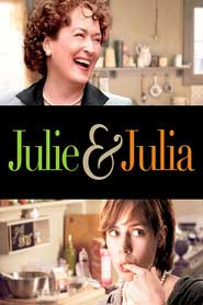 Julie & Julia Movie Review