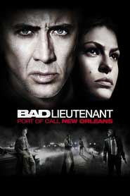 The Bad Lieutenant Review