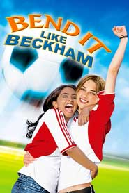 Football movies - Bend it like Beckham