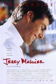 Football Movies - Jerry Maguire