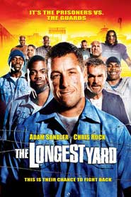 The longest yard - Football movies